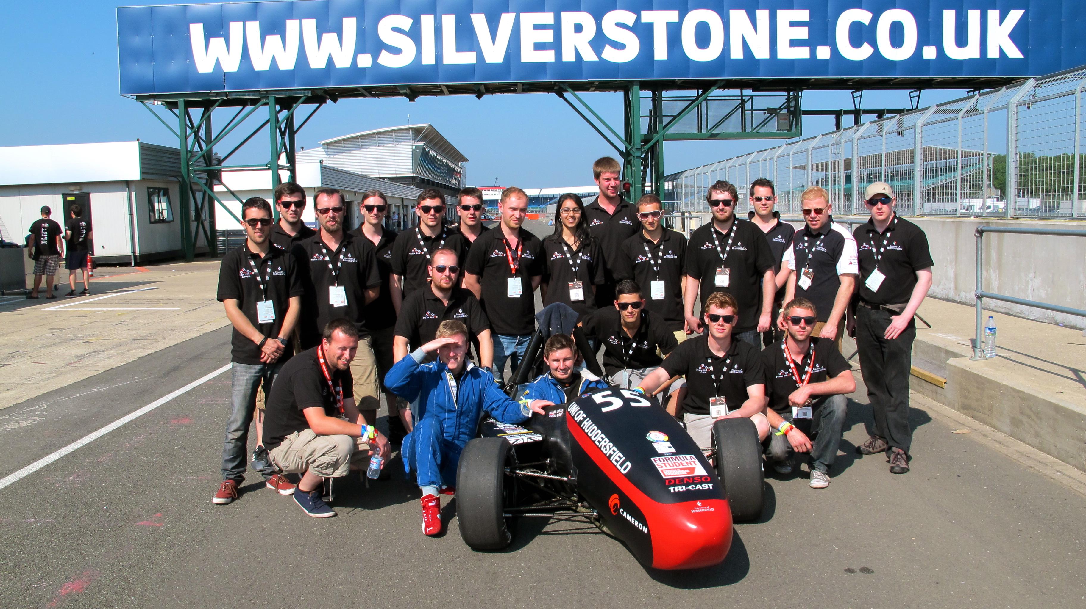 Team HARE 2012 2013